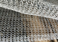 Cina High Filtering Performance Knitted Wire Mesh Teflon Dan Stainless Steel 316 perusahaan