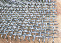 Cina Tinta Tenun Stainless Steel Wire Mesh Screen Custom Size Temperature Resistance pabrik