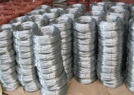 GI Tie Wire Electric Galvanized Binding Wire, Kawat Galvanis Electro